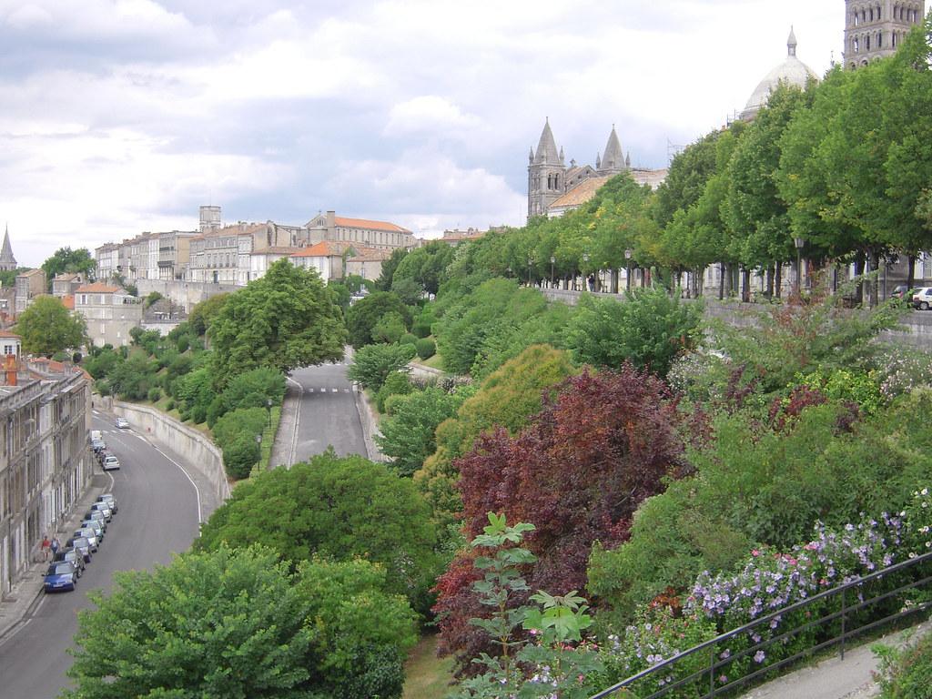 Angoulême photo