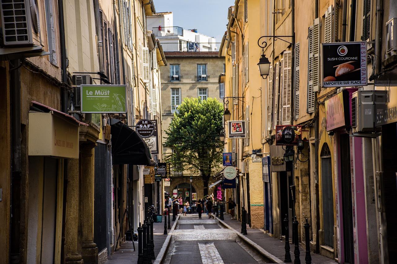 Bouches-du-Rhône photo